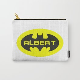 PersonalizedBatman Carry-All Pouch