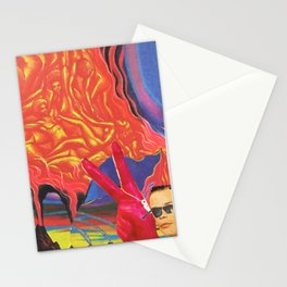 New AEON is coming! Stationery Cards