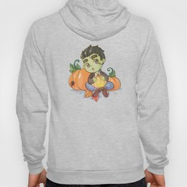 Little Frankenstein's monster Hoody