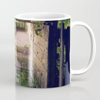 indiana Mugs featuring Indiana Summer by Amy J Smith Photography