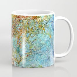 Rockabye Coffee Mug