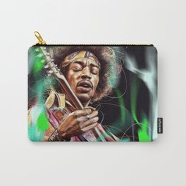 Jimi Carry-All Pouch
