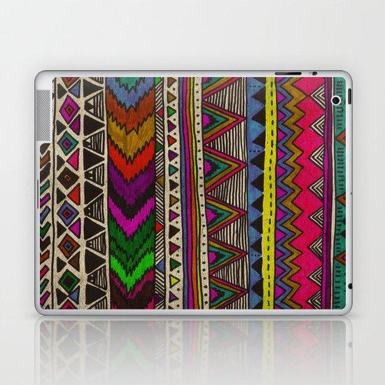 ▲PONCHO ▲ Laptop & iPad Skin