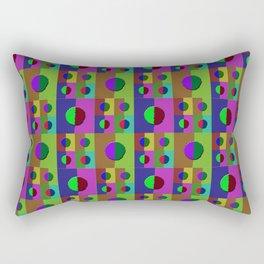 Bidgebadgebodge Rectangular Pillow