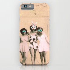 Imaginary Friends- Playmates iPhone 6s Slim Case