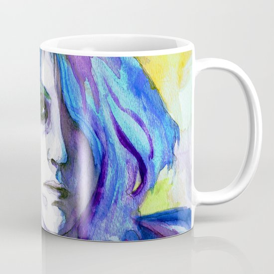 """""""Are We There"""" by Cap Blackard Mug"""