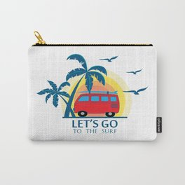 Go Surf Carry-All Pouch