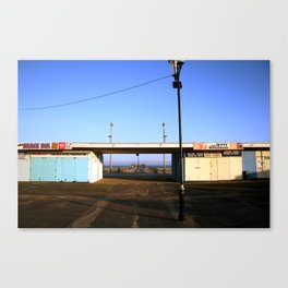 Great Yarmouth Canvas Print