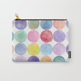 dotted and well organized Carry-All Pouch