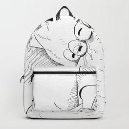 FootJob Backpack