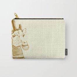 Nga Bilé Carry-All Pouch