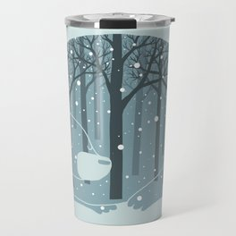 Hibearnation Travel Mug