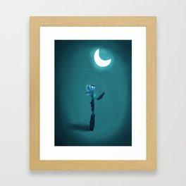 Mune Framed Art Print