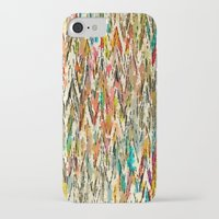 hippy iPhone & iPod Cases featuring Hippy Style by thinschi
