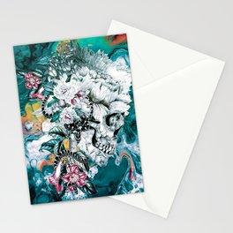 Momento Mori Revv Stationery Cards