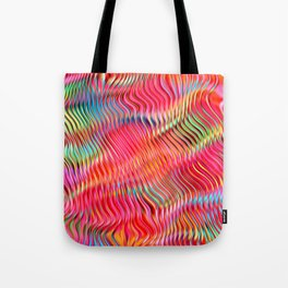 Abstract Pattern XXII Tote Bag