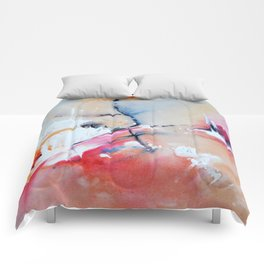 Singularity Comforters