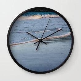 Roll Tide II Wall Clock