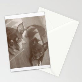 Charlie & Lucie Stationery Cards