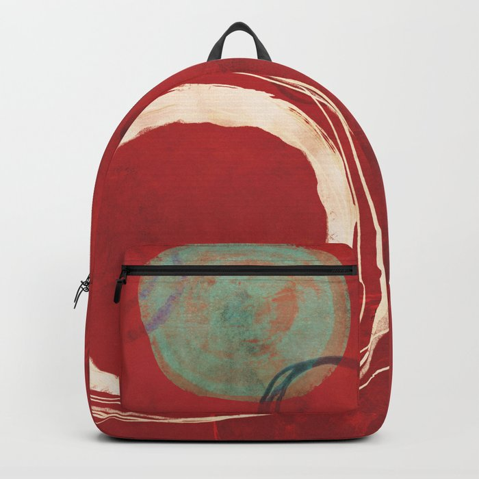 At The Centre Of It All Backpack