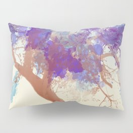 Water Your Tree of Life. Pillow Sham