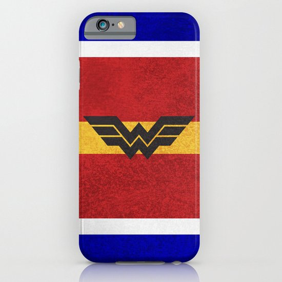 Wonderful Colors iPhone & iPod Case