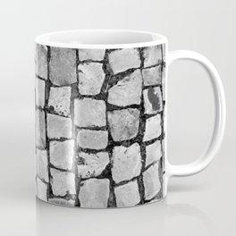 portuguese sidewalk Coffee Mug