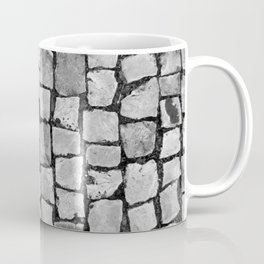 portuguese sidewalk Coffee Mug