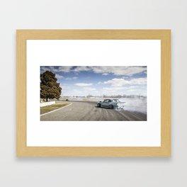 Best Place on Earth Framed Art Print
