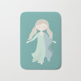 Assumption of Mary - Our Lady of the Navigators - the Feast of the Assumption Bath Mat
