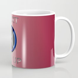start me up Coffee Mug