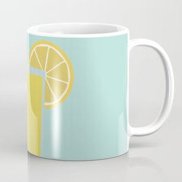 Cup of Lemons Coffee Mug
