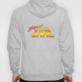 Super Untitled Game Hoody