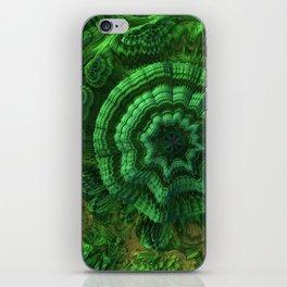Unkown iPhone Skin
