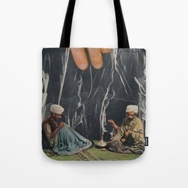 Wizards Tote Bag