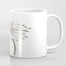 Pastel Lionhead Bloom Coffee Mug