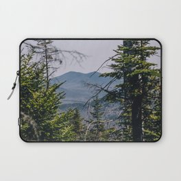 Nye Mountain Laptop Sleeve