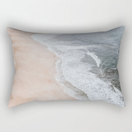 seashore Rectangular Pillow