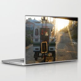Bihanna Laptop & iPad Skin