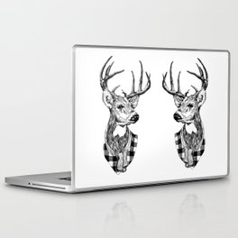 Mr Deer Laptop & iPad Skin