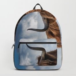 Highlander 2 Backpack