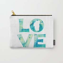Waterlove Carry-All Pouch
