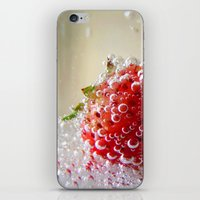 fifth element iPhone & iPod Skins featuring Element  by Catlickfever Art