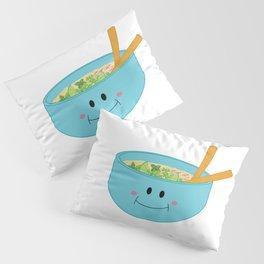 Let's Get Pho'ed Up! Pillow Sham