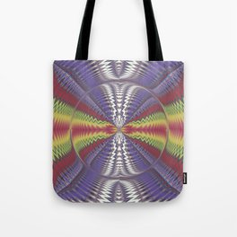 Wart Eye Pattern 1 Tote Bag