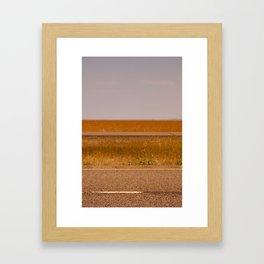 090805.002 Framed Art Print