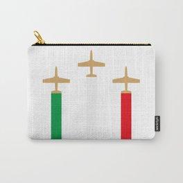 frecce tricolori Carry-All Pouch
