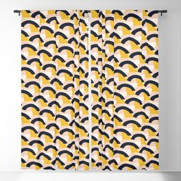 """geometric bows - perfect to combine with """"more design for happy life"""" Blackout Curtain"""