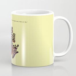 When a frog becomes a frog Coffee Mug