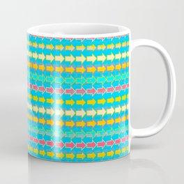 Miss Direction Coffee Mug